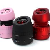 Coming Soon Bluetooth Speakers!